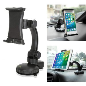 Avis test iKross Support Tablette Voiture