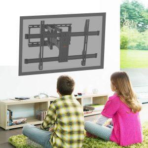 support mural TV Perlegear guide d'achat