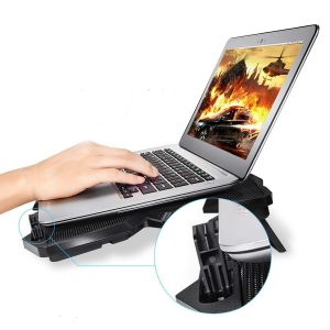 Avis test Klim Wind support ordinateur portable