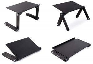 Avis test Lavolta LS-T013 support ordinateur portable