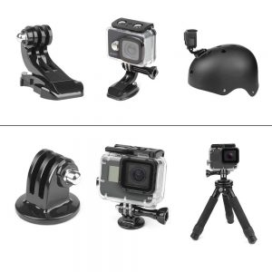 Shoot 19 en 1 support GoPro 2