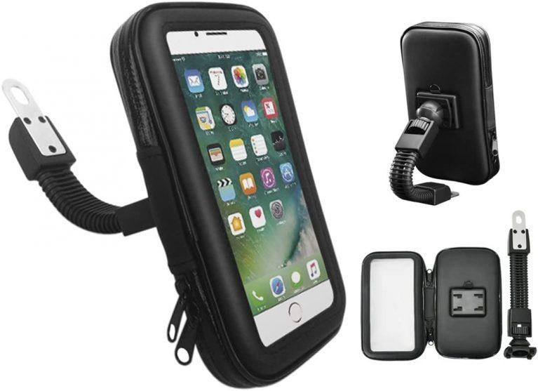 Avis test Wrcibo Téléphone titulaire support téléphone moto