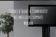 Support mural TV – Guide d'achat pour choisir le meilleur