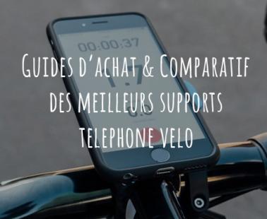 Support téléphone vélo – Guide d'achat pour choisir le meilleur